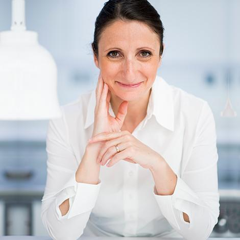 Anne-Sophie Pic is the female chef with the most Michelin stars - 8 out of 5 of her restaurants.