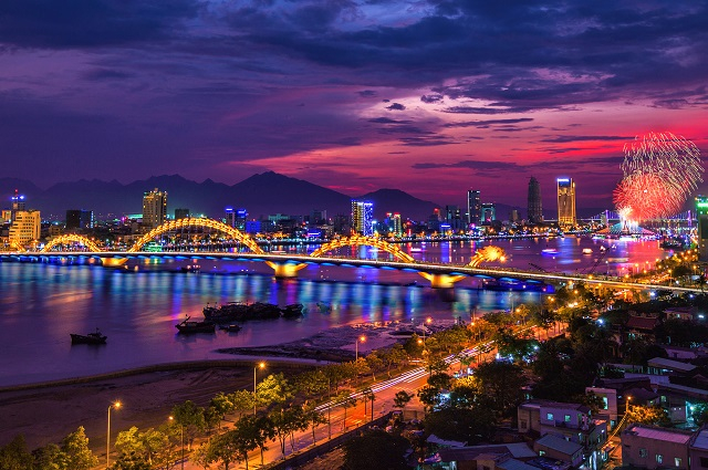 Da Nang is open for tourism, expected to welcome international visitors from November.